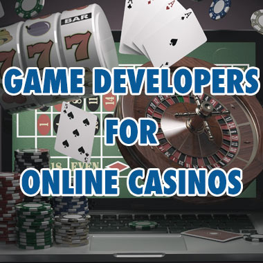 Casino Entwickler