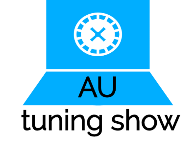 au-tuning-show logo